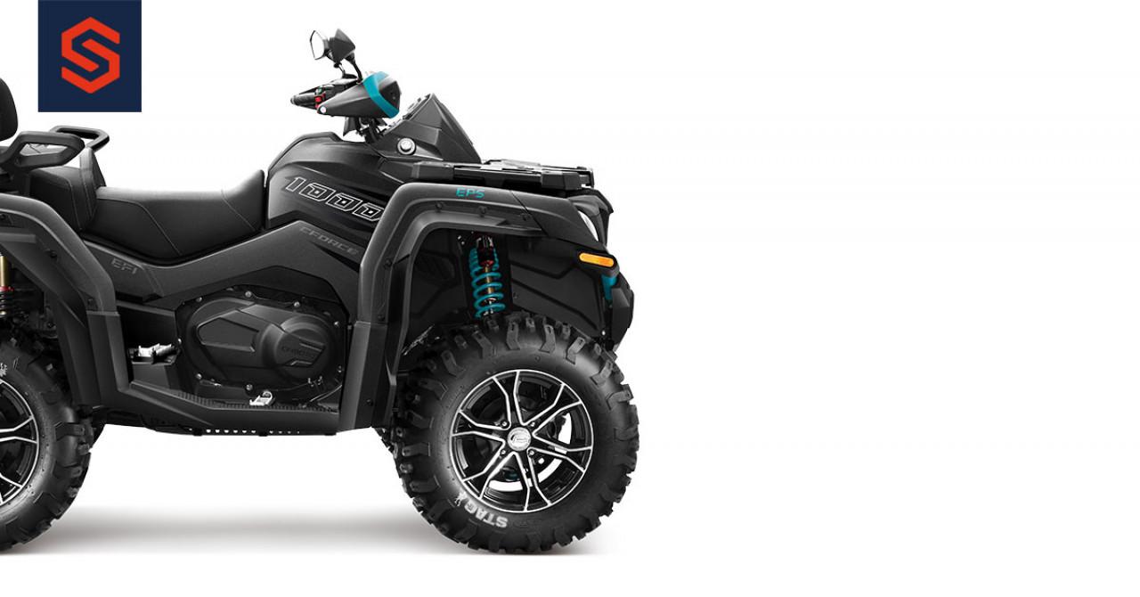 Servicekit ATV