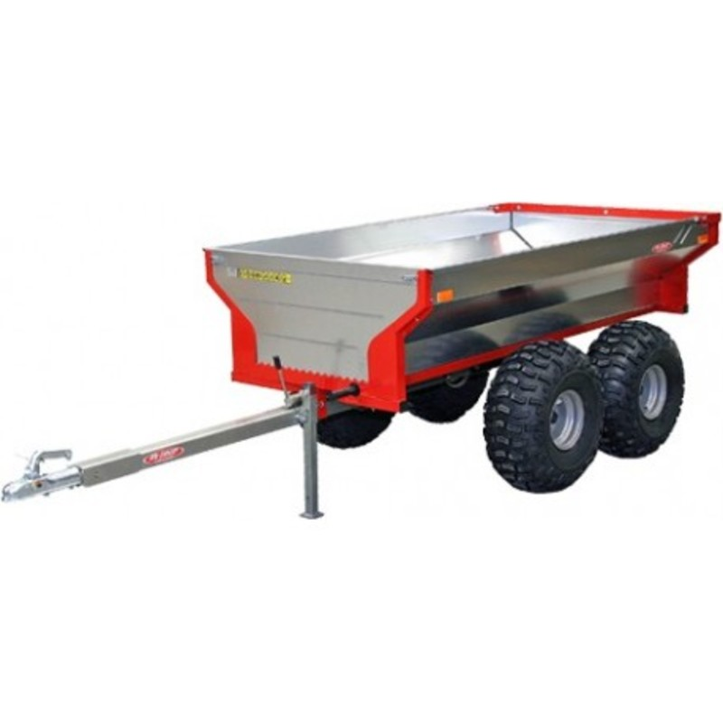 Ultratec Dumpervagn Boggie ATV