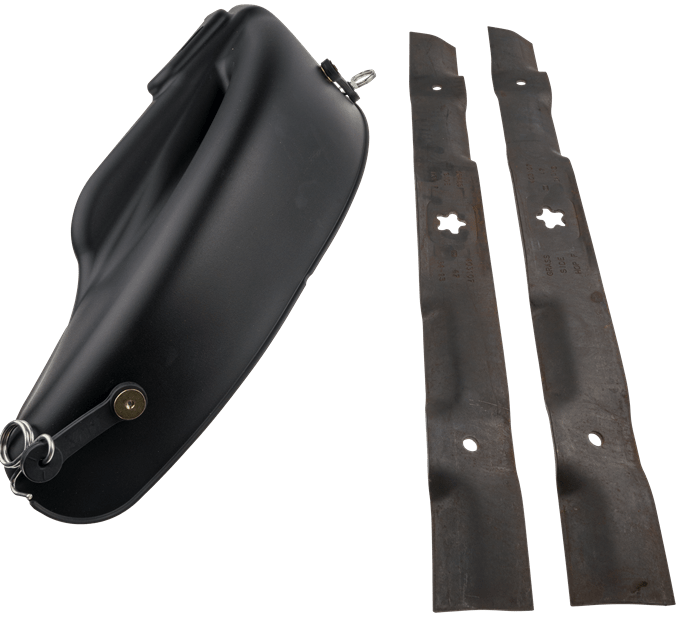 Bioclip-Plugg med knivar 46