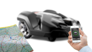 Automower connect 2