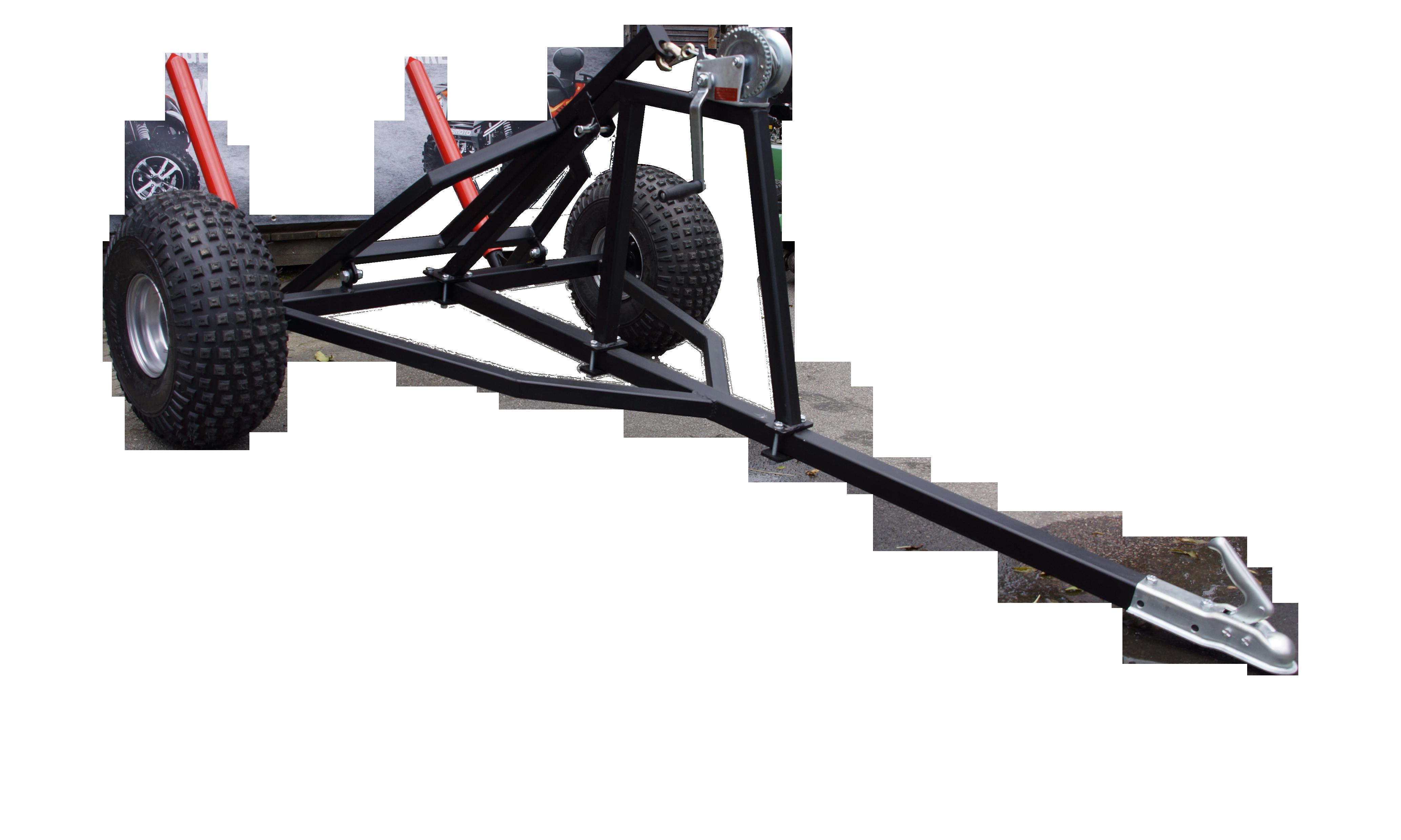 Bal-Trailer ATV