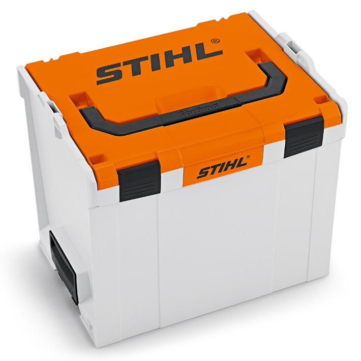 Batterilåda Stihl