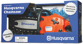 Chainsaw toy H810 0193 large