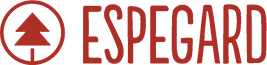 Espegard logo