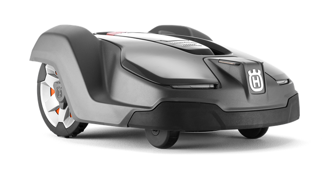 Husqvarna Automower 430X Robotgräsklippare