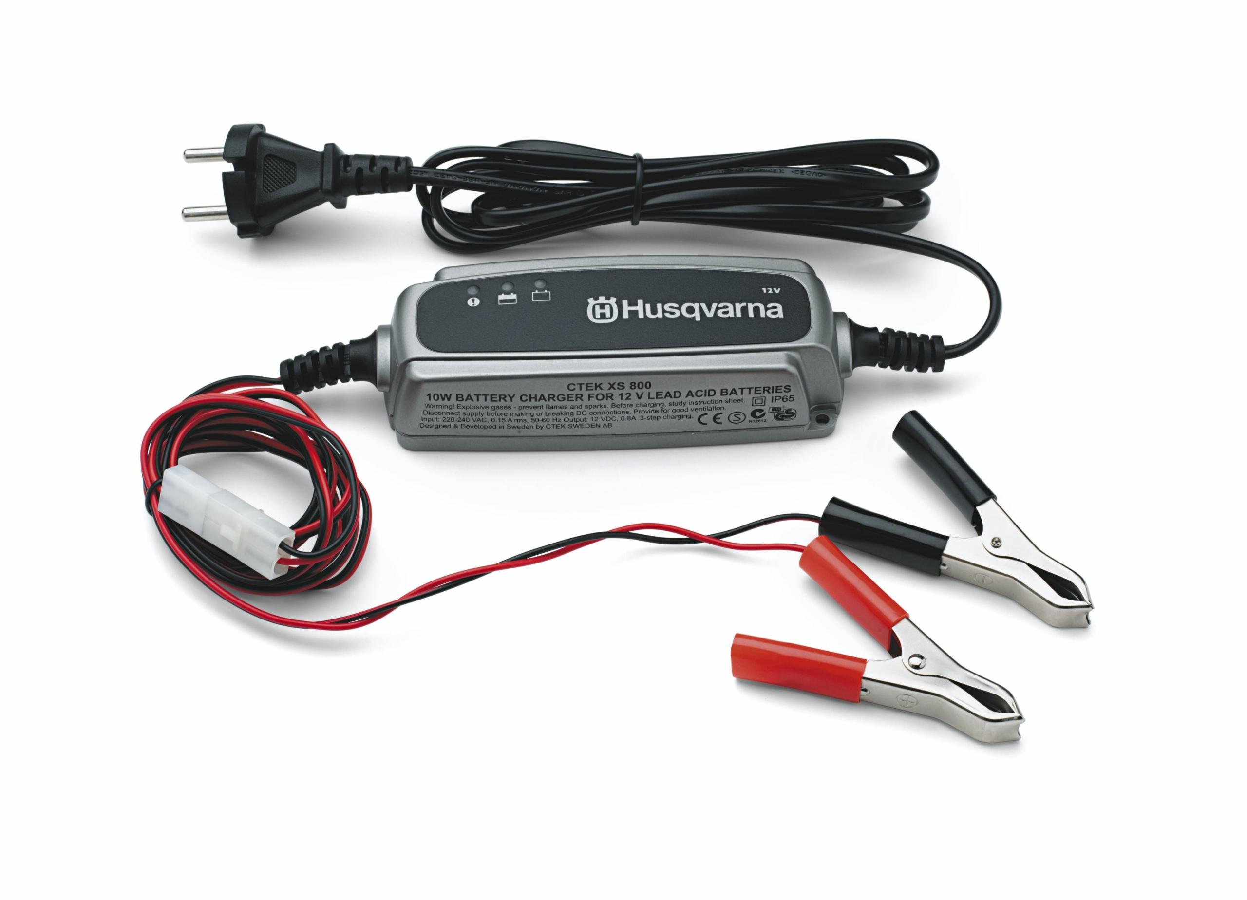 Batteriladdare BC 0.8 C-TEK
