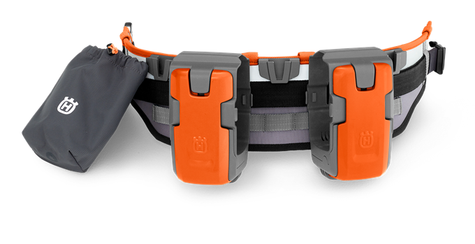 Batteribälte FLEXI