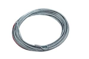 Winsch steel wire ATV 00224 1920