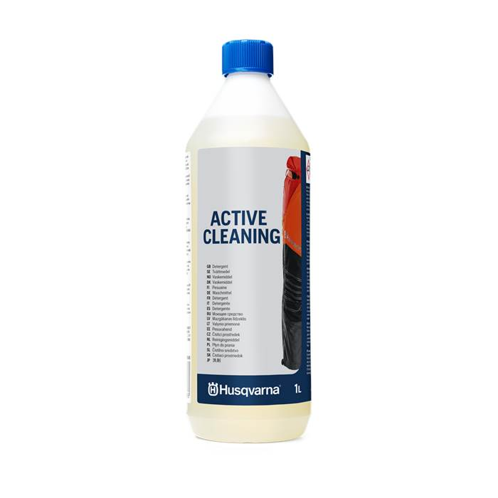 Active Cleaning Tvättmedel 0,1l