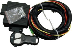 winch remote set wireless kit ATV 00227 1920