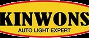 Kinwons logo